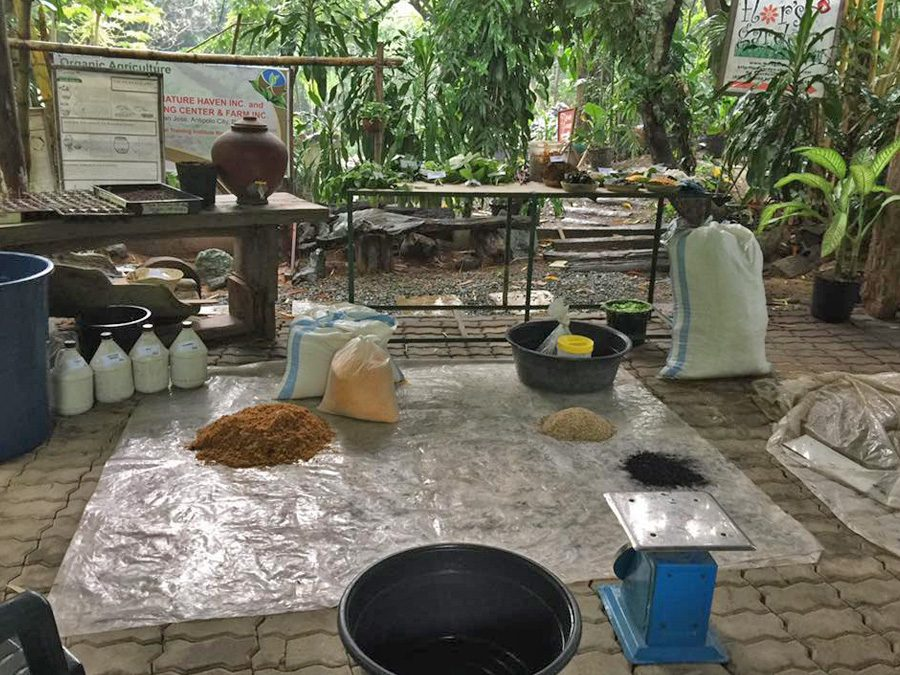 Natural Farming Philosophy
